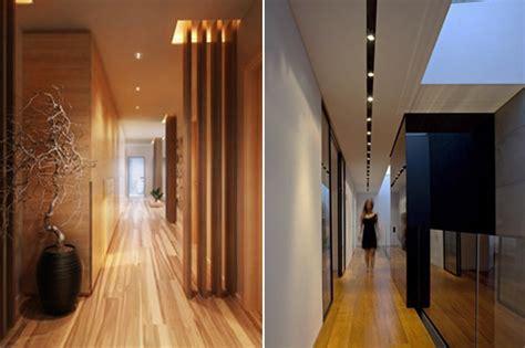deckenbeleuchtung flur moderne flurgestaltung und beleuchtung freshouse