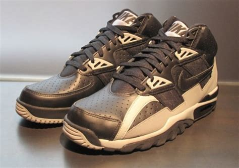 bo jackson shoes nike air trainer sc high bo jackson quot 34 quot available now