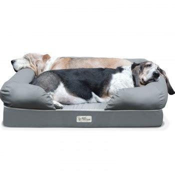orthopedic dog bed reviews top 6 best orthopedic dog bed reviews for 2017