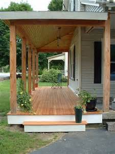 Side Porch Designs open porch vermont carpentry designs