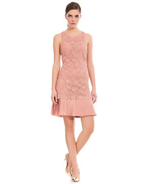 vestidos cortos para invitadas de boda vestidos para invitadas de boda de cortefiel bodaestilo
