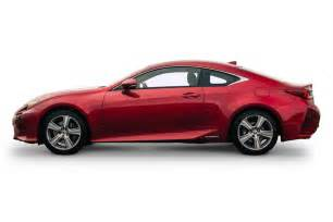 Lexus Coupe For Sale New Lexus Rc Coupe 300h 2 5 Luxury 2 Door Cvt Auto 2015