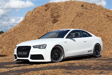 audi s5 senner tuning 2012 audi s5 coupe