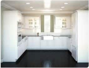 Small u shaped kitchen layout favorite kitchen designs