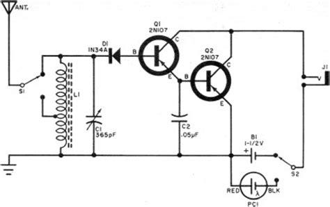 transistor darlington lifier solid state april 1967 popular electronics rf cafe