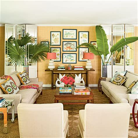 coastal decor living room photo annie schlechter
