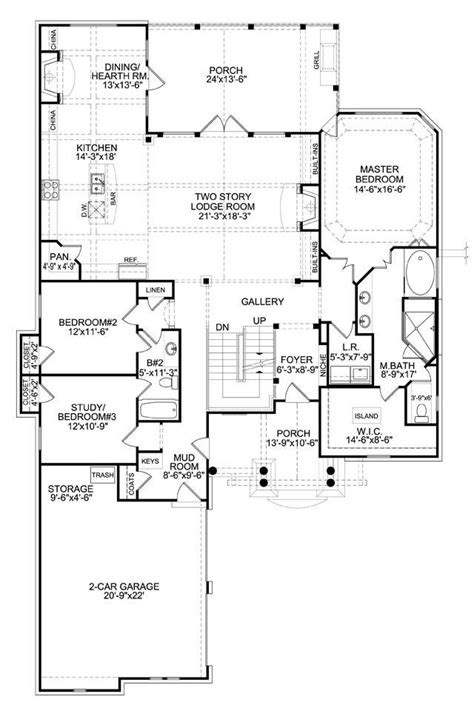 custom mountain home floor plans best 25 basement house plans ideas on pinterest basement