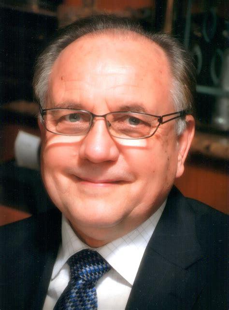 professor alan hedge  bio
