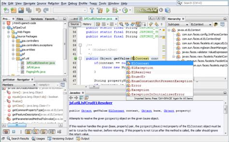 coding hints the top 10 netbeans features according to its users jaxenter