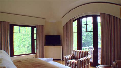 electric drapes motorized shades and blackout curtains by back bay shutter