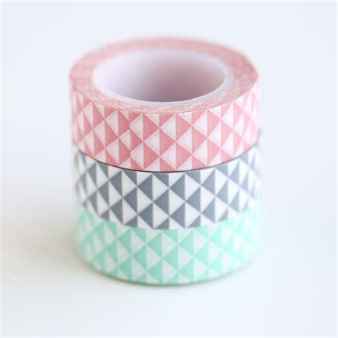washing tape pastel washi tape pattern color pinterest washi