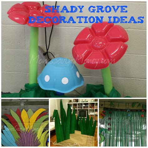 vbs craft ideas for shady grove craft decoration ideas vbs 2015