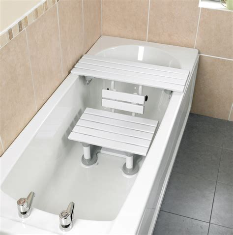 5 key benefits of a bath seat mobility information uk