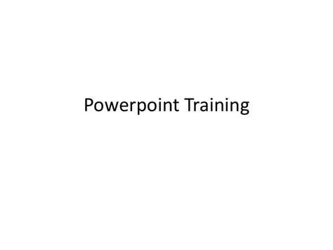 powerpoint tutorial for beginners 2010 beginners guide to powerpoint