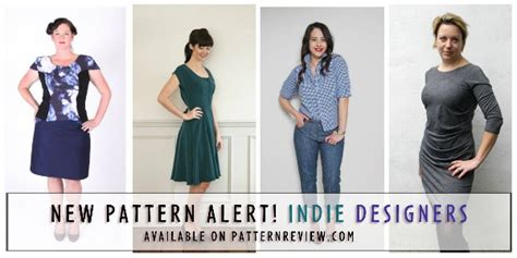 indie pattern roundup indie pattern round up april 2016 edition 5 6 16