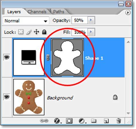 Adobe Photoshop Shapes Tutorial | create your own photoshop custom shapes