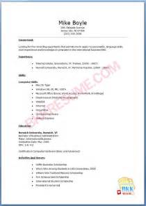 New Resume Samples Sample Esthetician Resume New Graduate Images
