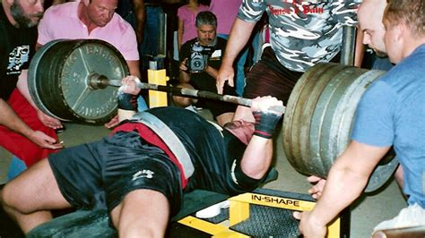 jim wendler bench press blood and chalk 9 t nation