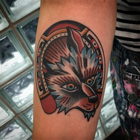 tribal tattoo meaning power 95 best tribal lone wolf designs meanings 2018