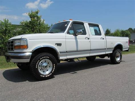 1997 Ford F 250 XLT (SOLD)