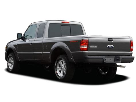 2006 ford ranger reviews and rating motor trend
