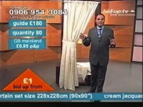 bid up tv bid tv bid up tv adam freeman simon handover