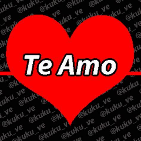 imagenes gif para iphone te amo mam 225 etiquetas coraz 243 n rojo enamorados amor ritmo