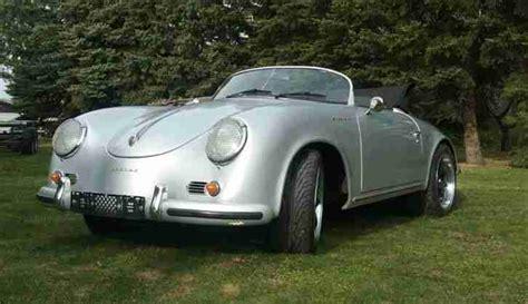 Porsche 356 Replika Kaufen by Oldtimer Gebrauchtwagen Alle Oldtimer Replika G 252 Nstig Kaufen