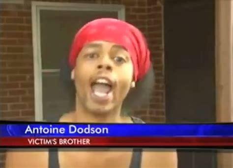 Bed Intruder Official Antoine Dodson