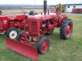 Used tractor ih farmall a for sale