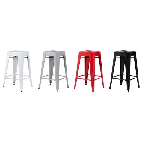 tolix bar stools cape town tolix kitchen stool decofurn factory shop
