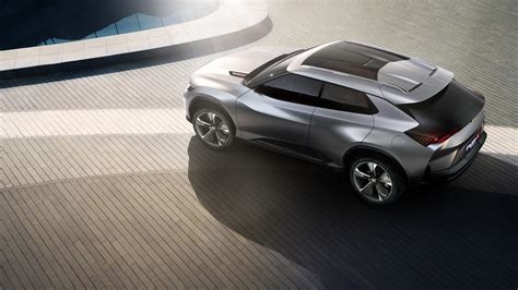concept chevy chevrolet fnr x plug in hybrid impresses us but it s just