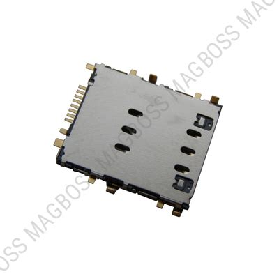 Connector Sim Samsung P5200 spare parts tablet samsung sm t285 galaxy tab a 2016 7