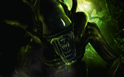 download theme xenomorph for windows 7 windows 7 alien theme with aliens colonial marines wallpapers