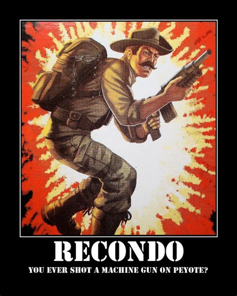 Gi Joe Meme - gi joe recondo motivational by devinthecool on deviantart