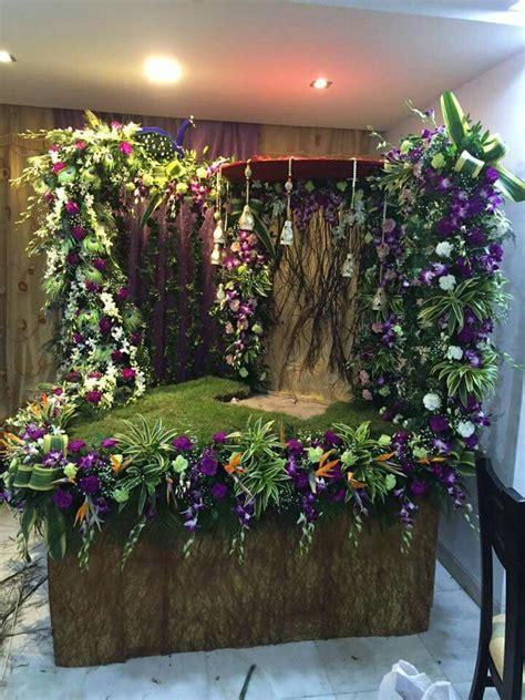 fresh artificial flowers decoration ganpati decoration pinterest 60 best images about ganapati decorations on pinterest