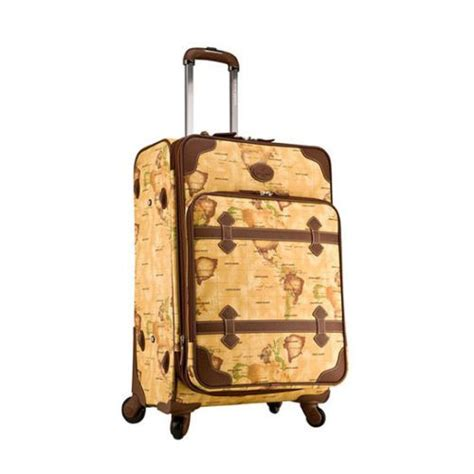 Office Bags Pierrecardin Map 47 best bag luggage images on suitcases travel bags and luggage bags