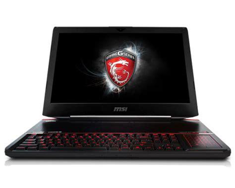 Keyboard Laptop Merk Msi msi gt80s titan sli 274