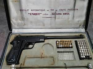 pistolet 22lr unique mais lequel