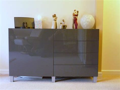 besta buffet ikea details about ikea burs besta sideboard unit high gloss