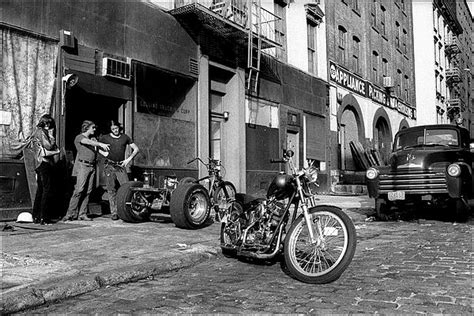 Motorcycle Dealers East London by New York City Motorcycle Shop The Marquis