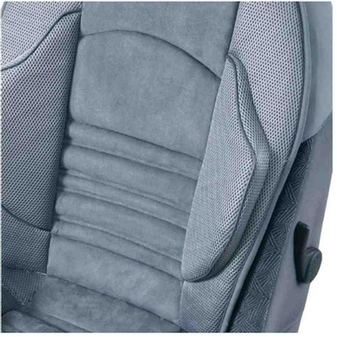 couvre si鑒e grand confort couvre siege custo grand confort airbags lateraux maille