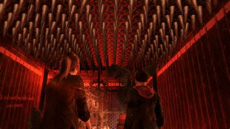 Resident Evil Revelations 2 this teases contents of resident evil revelations 2