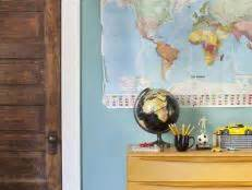 thrifting and upcycling for kids room decor hgtv affordable kids room decorating ideas hgtv