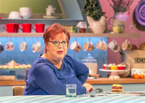 jo brand is up for moving to channel 4 with the great jo brand is returning to host bake off spin off an extra