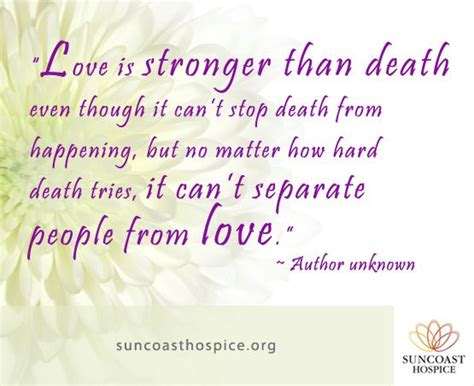 words of comfort for family of terminally ill hospice quotes quotesgram
