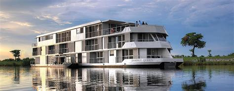 okavango river boats chobe national park botswana accommodation tours