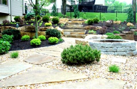 how to create low maintenance landscaping ideas for front yard homelk