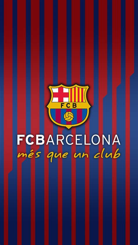 wallpaper barcelona iphone 5 fc barcelona mes que un club by diorgn on deviantart