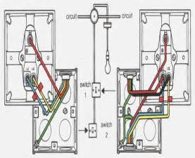 two way light switch wiring diagram two way dimmer